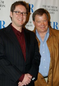 """Boston Legal"" at the 22nd Annual William S. Paley Television Festival"